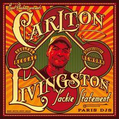 Grant Phabao & Carlton Livingston / Jackie Statement / Paris DJs
