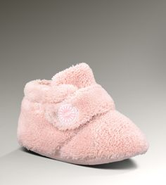 Ugg baby booties! Must Have!