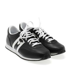 af19b260795f50 Karhu Albatross WR Leather Black Black