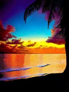 Sunset-Boracay