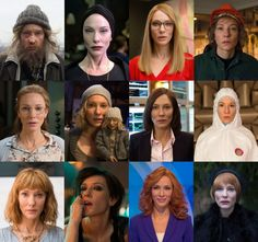 Cate Blanchett's Manifesto gets a new trailer | Live for Films