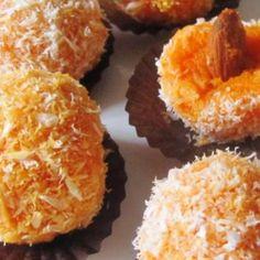 Статьи - Пирожные из моркови – СТОПЖИР