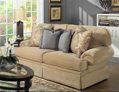 Temple Furniture - Comfy Sofa