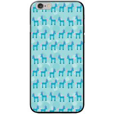 Cute-Cuddly-Animal-Unicorn-Pattern-Hard-Case-For-Apple-iPhone-6-6s
