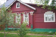 Дом 83 м² на участке 12 сот.
