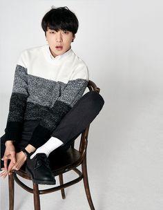 Kang Seungyoon - Winner for NII Spring) Winner Kpop, Mino Winner, Beyond Closet, Kim Song, Seungyoon Winner, What U Want, Song Minho, Kang Seung Yoon, Who Is Next