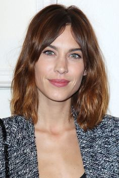 The Best Celebrity Bobs