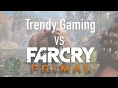 [TEST] Far Cry Primal, on retourne à la préhistoire