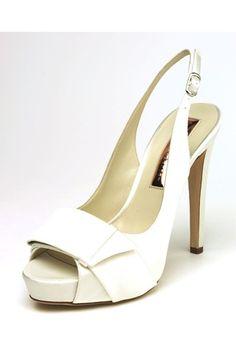 0c4133bc2a09 Best Wedding Shoes - Latest Bridal Shoes   Styles (BridesMagazine.co.uk)