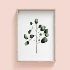 Minimalist Printable Wall Art — Summer Sun Home Art