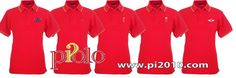 Polo rojo con bandera de España, tú eliges como lo quieres. http://www.pi2010.com/polo-Bandera-Es…/Polo-casa-real-hombre  Si te gusta, comparte