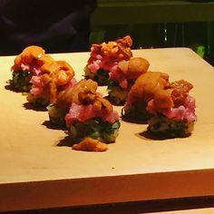 gigi._h新鮮,金槍魚,sushi,kitcho,tuna,吉兆,ㄧ件又ㄧ件,yummy,美味,日本料理,onebite,海膽,japanese,uni,台北,fresh,lovely,seafood,cuisine,壽司,oneafteranother,海鮮,美好Taipei#Kitcho#Japanese#Cuisine#Sushi#Uni#Tuna#OneBite#Fresh#Seafood#Yummy#OneAfterAnother#Lovely#台北#吉兆#日本料理#壽司#海膽#金槍魚#新鮮#海鮮#美味#ㄧ件又ㄧ件#美好 http://w3food.com/ppost/541980136396135117/ http://w3food.com/ppost/837317755690999970/ http://w3food.com/ppost/837317755691030030/