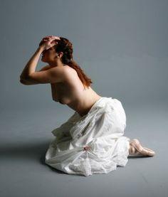 Deb Dancer - 12 by mjranum-stock