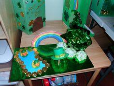 Ivy Prep Learning Center - Clearwater, Florida - Leprechaun Trap - www.IvyPrepFL.com