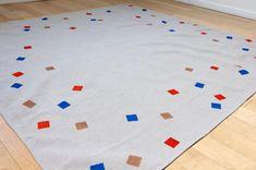 DIY Picnic Blanket Tutorial