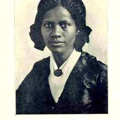 "Before Rosa Parks there was Frances Ellen Watkins Harper. She began her career as a writer by publishing her 1st book of Poetry at age 21 (Forest Leaves 1846). She refused to give up her Trolley Car Seat or ride in the ""Colored"" Section of the segregated Trolley Car in Philadelphia (1858).......100 Years before Rosa Parks"