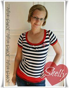 JOMA-style: maritime Shelly