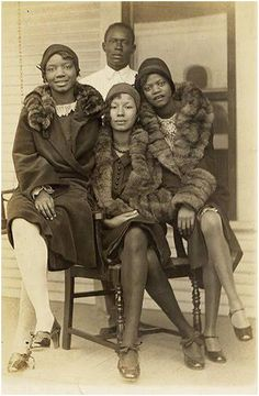 More African American Rare and Incredible Pics | Black Economic Development.com - Part 2