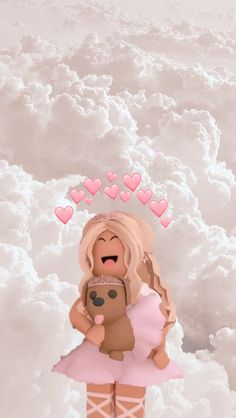 Cute Tumblr Wallpaper, Cute Girl Wallpaper, Cute Wallpapers, Roblox Funny, Roblox Roblox, Roblox Animation, Avatar Picture, Roblox Gifts, Disney Princess Pictures