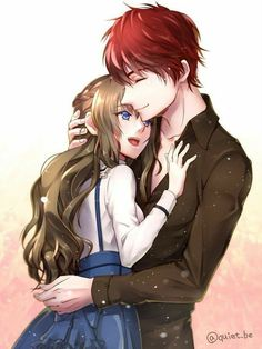 Anime love bird – AnimefangYou can find Anime couples and more on our website. Couple Anime Manga, Couple Amour Anime, Girls Manga, Anime Love Couple, Cute Couple Art, Couple Cartoon, Couple Pictures, Anime Couples Hugging, Romantic Anime Couples