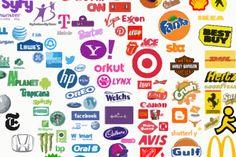 O site de cursos online Udemy analisou os logos das 50 marcas no topo da lista 'World's Most Admired Companies' (Empresas Mais Admiradas do ...