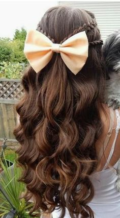 40 Cool Hairstyles for Little Girls on Any Occasion | Gigi girl <3 ...