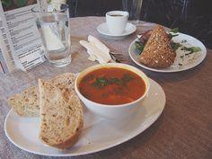 (Eat & drink) Cafe Opera #Bergen #Norway