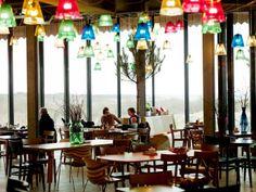 Restaurant Aan Zee by Emma Architects