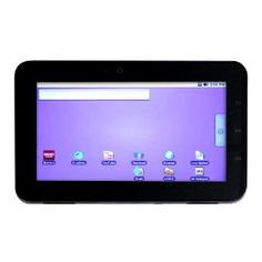 Velocity Micro T103 Cruz 7-Inch Android 2.0 Tablet (Black)    Check it out! http://davesereadersandtablets.com/index.php?page=391635