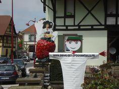 Hoerdt en Alsace