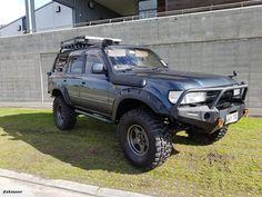 Toyota Land Cruiser toyota 80 series 1992 | Trade Me