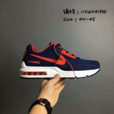 new arrivals 7bf60 10eba Nike Air Max LTD KPU 2018 Men shoes Dark Blue Red,buy discount  67  WhatsApp 8613328373859