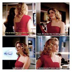 Felicity Smoak #TheFlash #1.18 ♥
