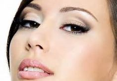 Make Up For Brown Eyes - Bing Images