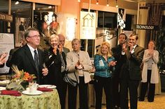 """Milagro House's Evening of Miracles (""""Life of a Party,"""" October 2014; photos by Nick Gould)"""