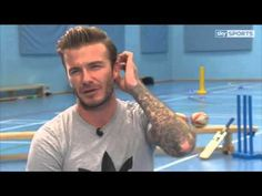 David Beckham backing Moyes David Beckham, Music, Youtube, Musica, Musik, Muziek, Music Activities