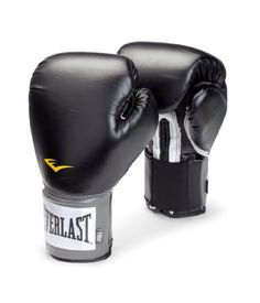 Everlast Pro Style 8-Ounce Training Gloves $17.99 (save $22.00) + Free Shipping