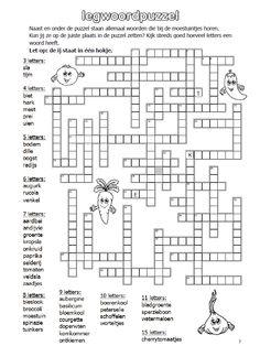 Legwoordpuzzel [Yurls.net] Kindergarten Activities, Classroom Activities, Fun Activities, Centers First Grade, First Grade Sight Words, Compound Words, Word Puzzles, Spring Theme, Word Games