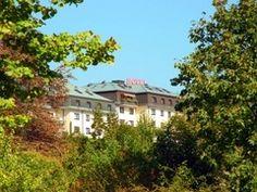 Hotel Sheffelhoehe in Bruchsal, Germany