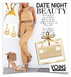 """""""Beauty for the eyes Yoins"""" by kiveric-damira ❤ liked on Polyvore featuring yoins, yoinscollection and loveyoins"""