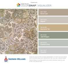 Stain Color Sw 3012 Meadowbrook From Sherwin Williams