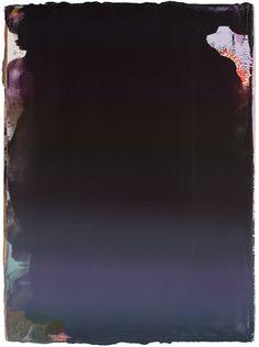 Peter Krauskopf, HEYSY, B 280116, 50x38 cm, 2016