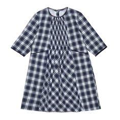 Albaida Girl Dress