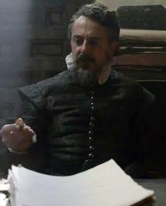 Pere Ponce / Miguel de Cervantes