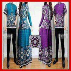 1113671baju Gamis Muslim Sarimbit1 1576797405934386