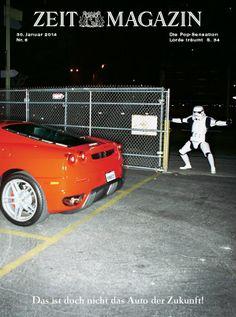 Nr. 06/14 - Das ist doch nicht das Auto der Zukunft!