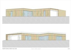 Gallery - Community Center in Poggio Picenze / Burnazzi Feltrin Architetti - 27