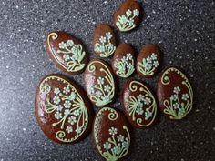 Sugar Cookies, Cupcakes, Easter, Desserts, Decorations, Crack Crackers, Cookies, Bakken, Tailgate Desserts