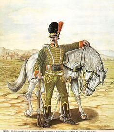 Reina 1803 Cazadores