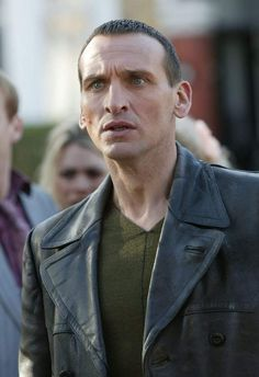 New Doctor Who, Ninth Doctor, Christopher Eccleston, Sci Fi, News, Fathers, Bbc, Drama, British